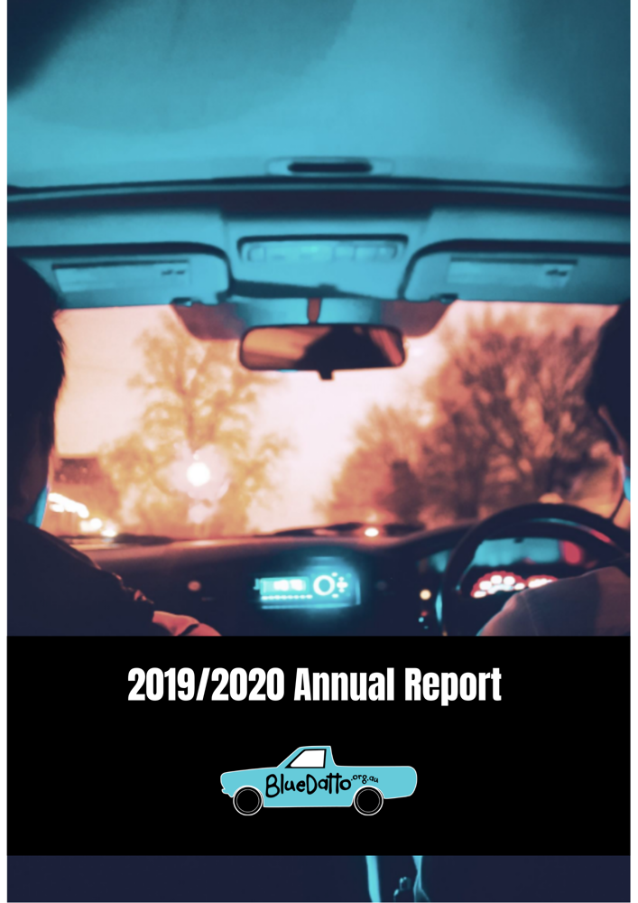 2019/2020 Annual Financial Report