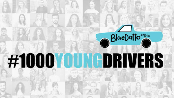 #1000YoungDrivers